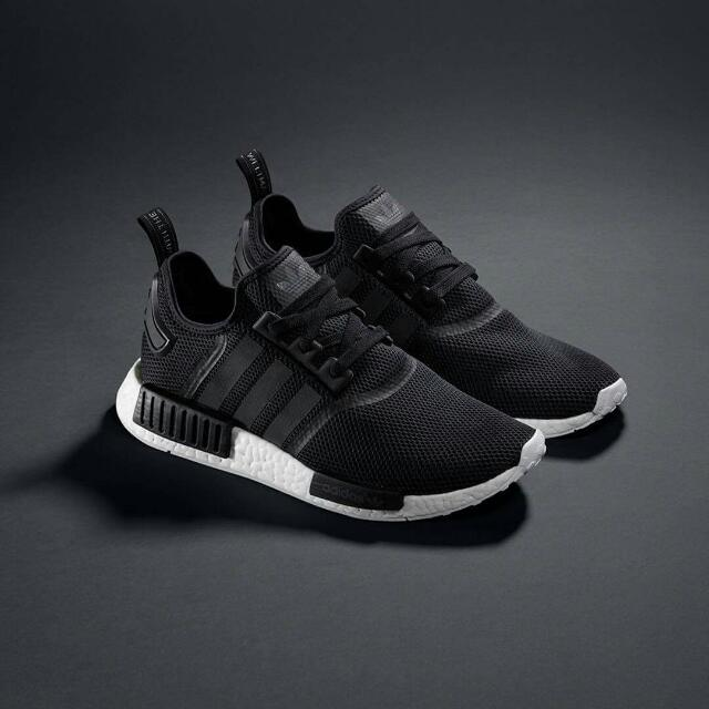 free shipping 2200c 97ea5 119f1 d4168  norway adidas nmd r40343 us8us8.5 carousell 7c2f7 116c6