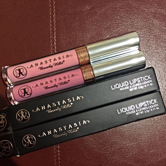 BRAND NEW Anastasia Beverly Hills Liquid Lipstick REPLICAS
