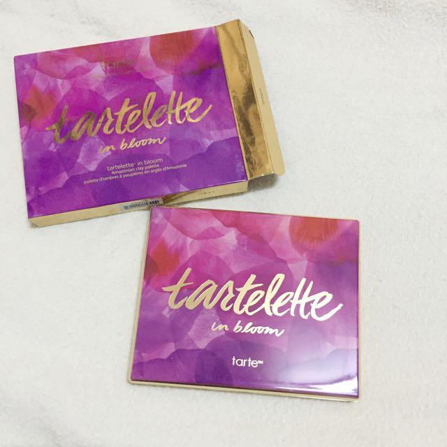 Reserved 🌸 Defect Tartelette In Bloom