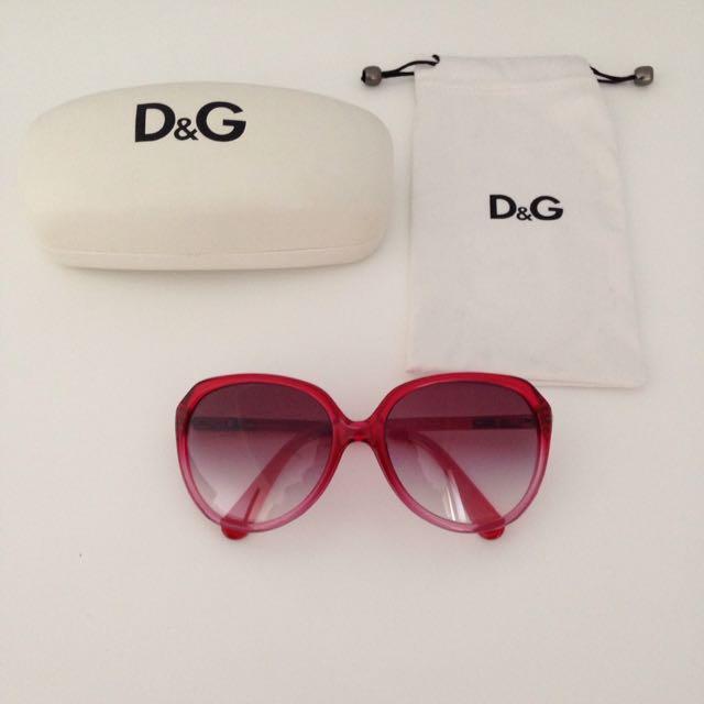 D&G® Sunglasses
