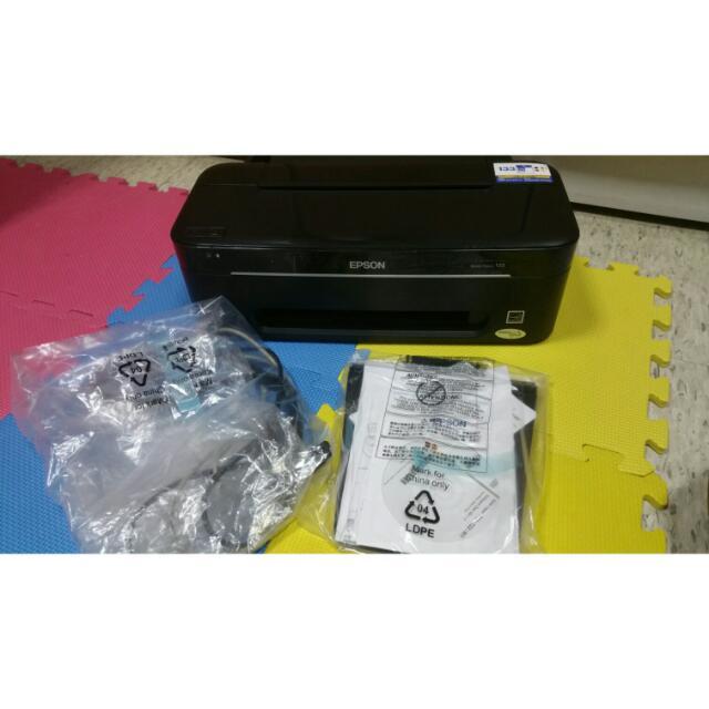 Epson T22 印表機
