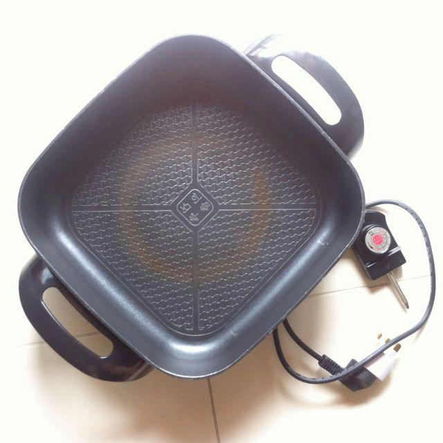 Fast sale Korean BBQ Pot