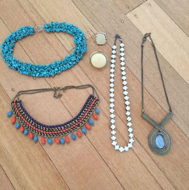 Jewellery Package
