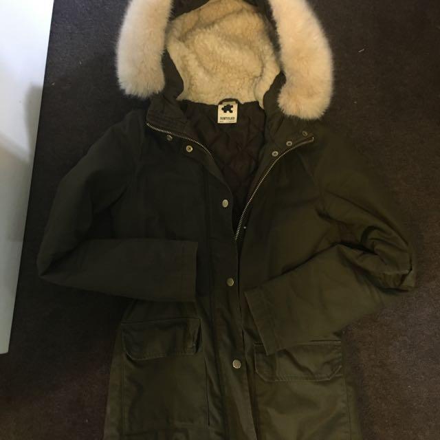 Karki Winter Coat