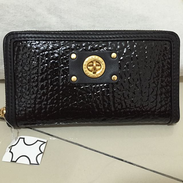 Marc By Marc Jacobs Wallet (Authentic)