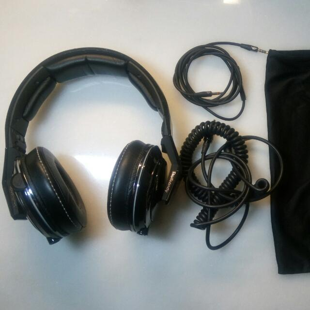 Skullcandy 抗躁耳機 (可議價)