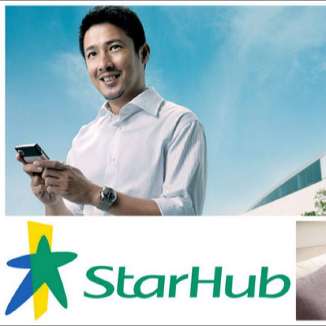 Transfer Ownership of Starhub + Instant Cash $500