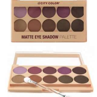 new city color barely exposed (2) palette