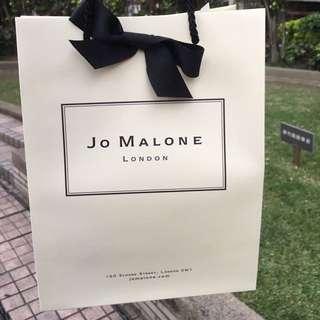 Jo Malone台灣免稅店購買