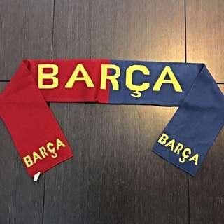 巴塞隆拿 頸巾 Barcelona Scarf