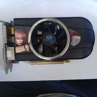 Sapphire ATI Radeon HD5770
