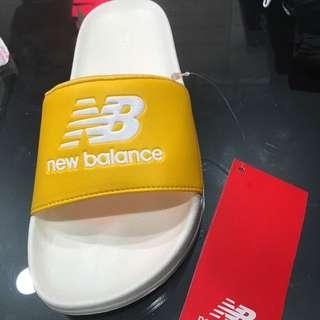 韓國 New Balance 白底黃色 全新正品 2016夏天最新款 25有現貨 建議帶大半號到一號唷 24.245可以穿