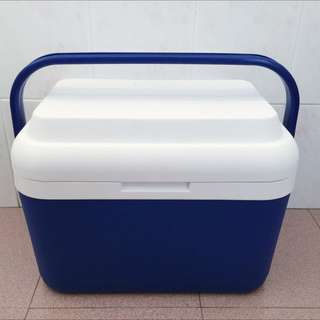 (Pending) Cooler Box (22L)