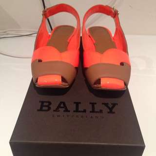 Bally Designer Shoes