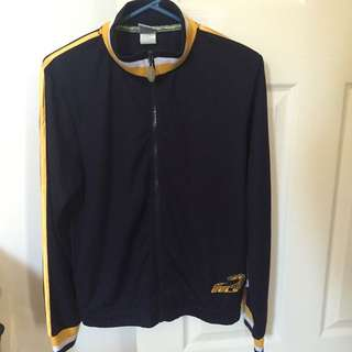 Parramatta Eels Ladies Jacket Size 12