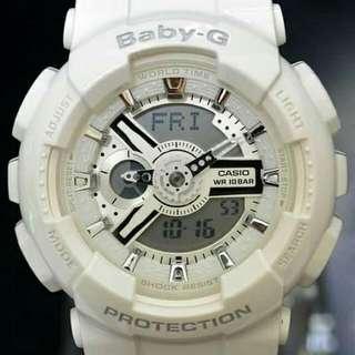 BABY-G BA-110-7A3