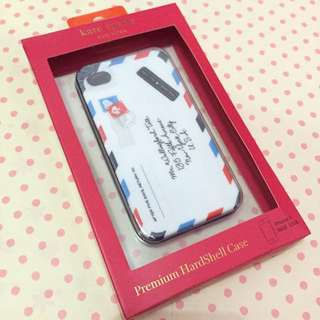 Kate Spade Letter Case iPhone4/4s