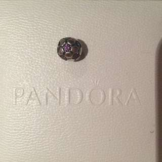 Authentic Pandora Charms