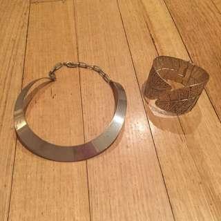 Silver Jewellery Combo