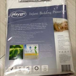 Cot Mattress Protector (water Proof)