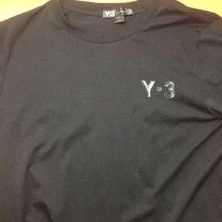 Y-3 經典短袖