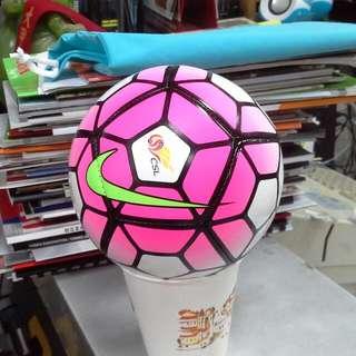 Nike收藏型小朋友足球