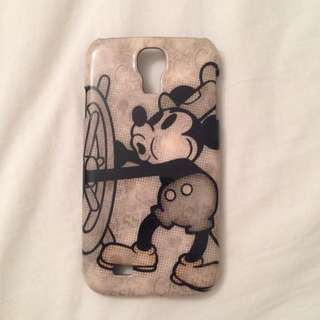 Authentic Disney-Tech Phone Case