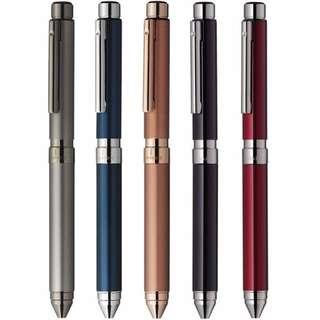 BN Premium 3+1 Multi Pen Zebra Sharbo X TS10 (SB21)