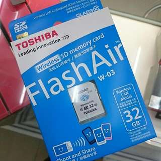 【wifi 記憶卡】toshiba 日本製 Casio Zr Tr 可用