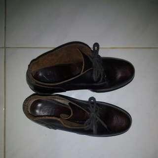 Sepatu Boots From Brazil