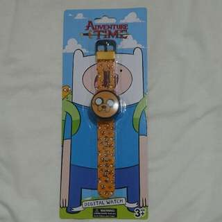 [PENDING] Adventure Time Jake The Dog Watch