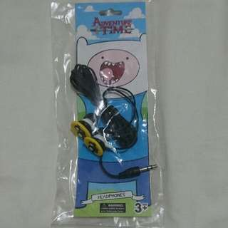 [PENDING] Adventure Time Jake The Dog Earphones