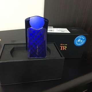 Casio Tr-50 限量藍(誠可議)