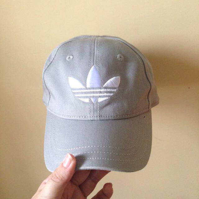 全新 Adidas 老帽 棒球帽