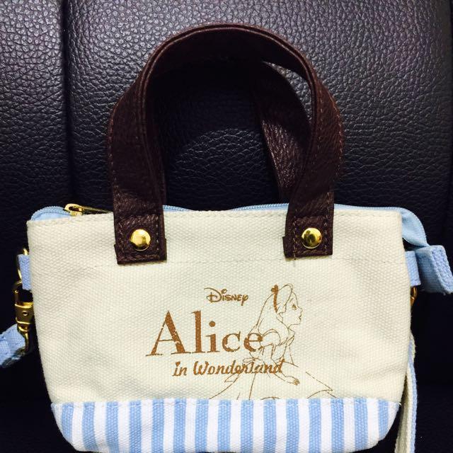 愛麗絲Alice手機觸控包♣️♥️