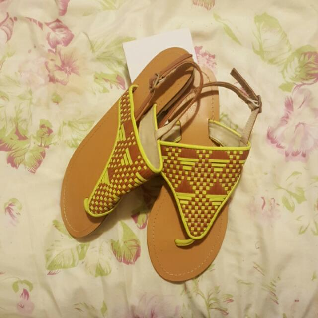 Betts Shoes Brand New