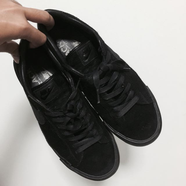 super popular b8279 ee4fb black cdg nike blazer low 1461731173 2d58659e.jpg