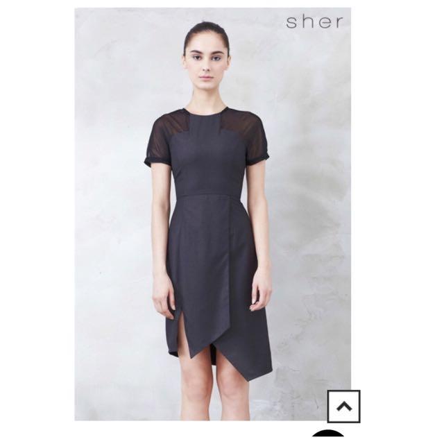 [BNWT] Twenty3 Sher Formal Dress