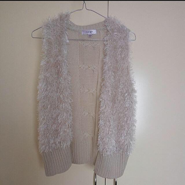 BRAND NEW Knit Vest