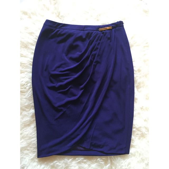 Coco Kelen Wrap Skirt