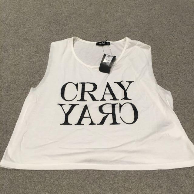 Cray Cray Top