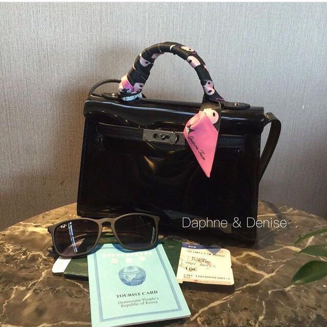 Daphne & Denise Bag Original