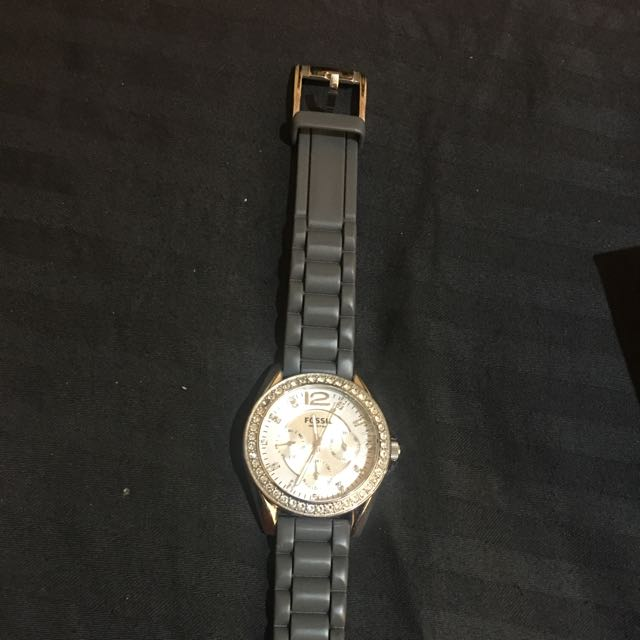 Fossil Watch Clearance Sale Offer Me A Price