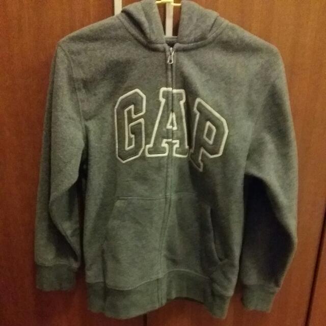 正品gap灰色