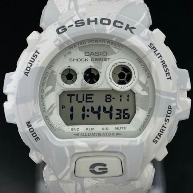 G-SHOCK GD-X6900MC-7