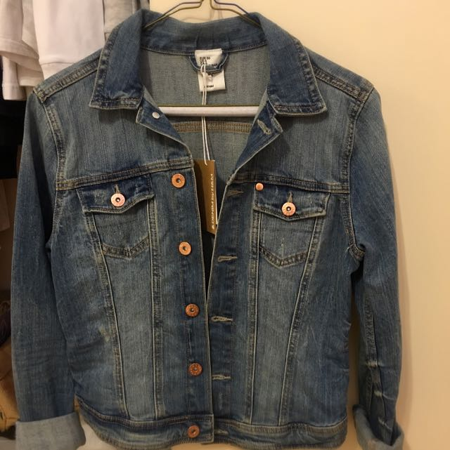 H & M Denim Jacket