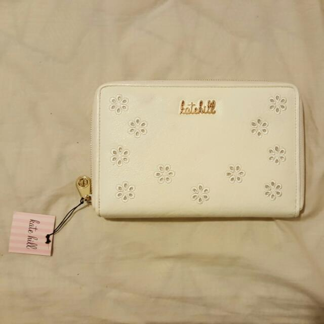 Kate Hill Oversized Purse Brand New Tags Still On