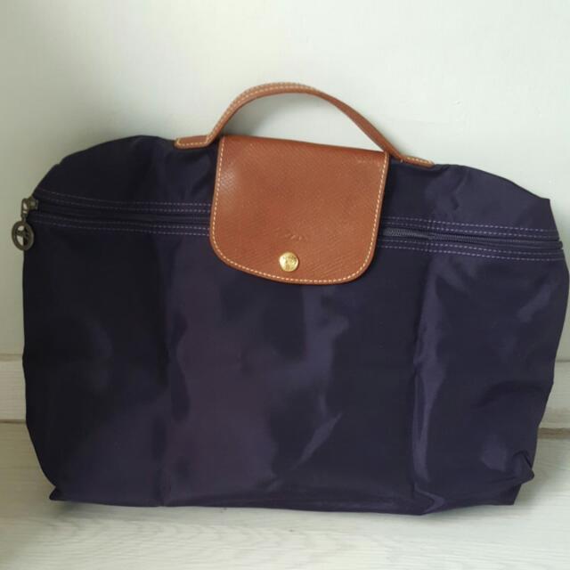 f06a6f4585fc Longchamp Laptop Bag