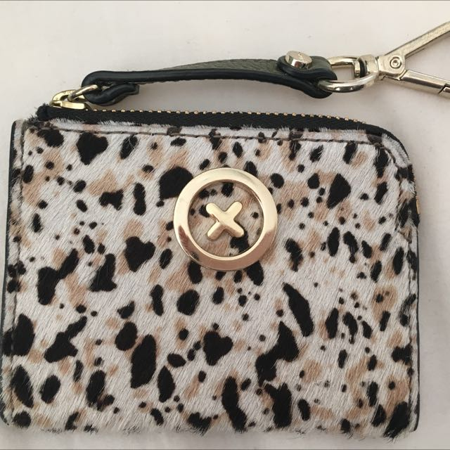 Mimco Keychain Coin Purse