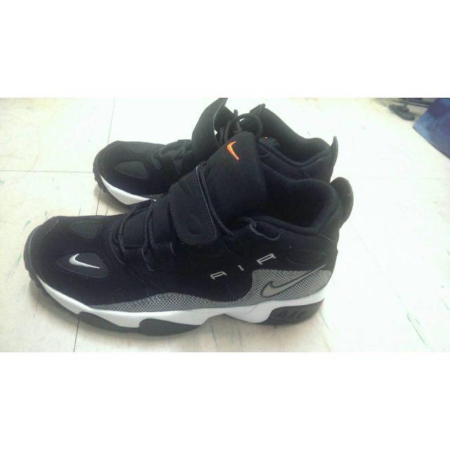 Nike Air Raider運動鞋